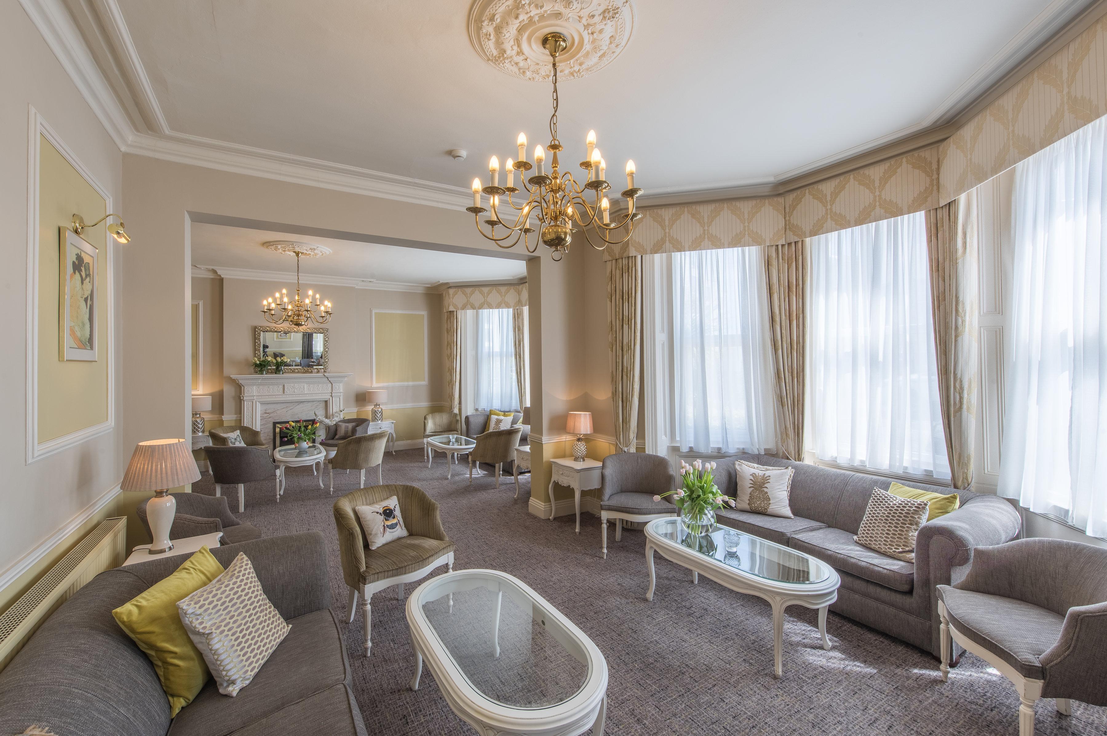 Hotel Heating image