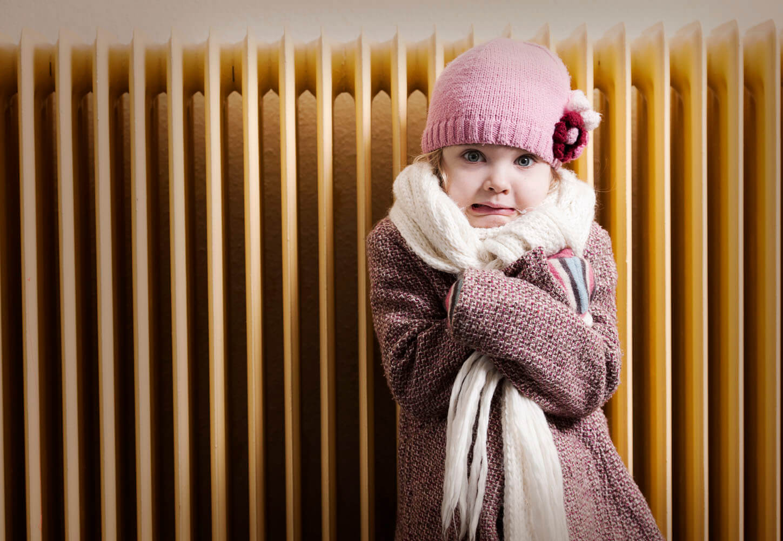 School Heating image