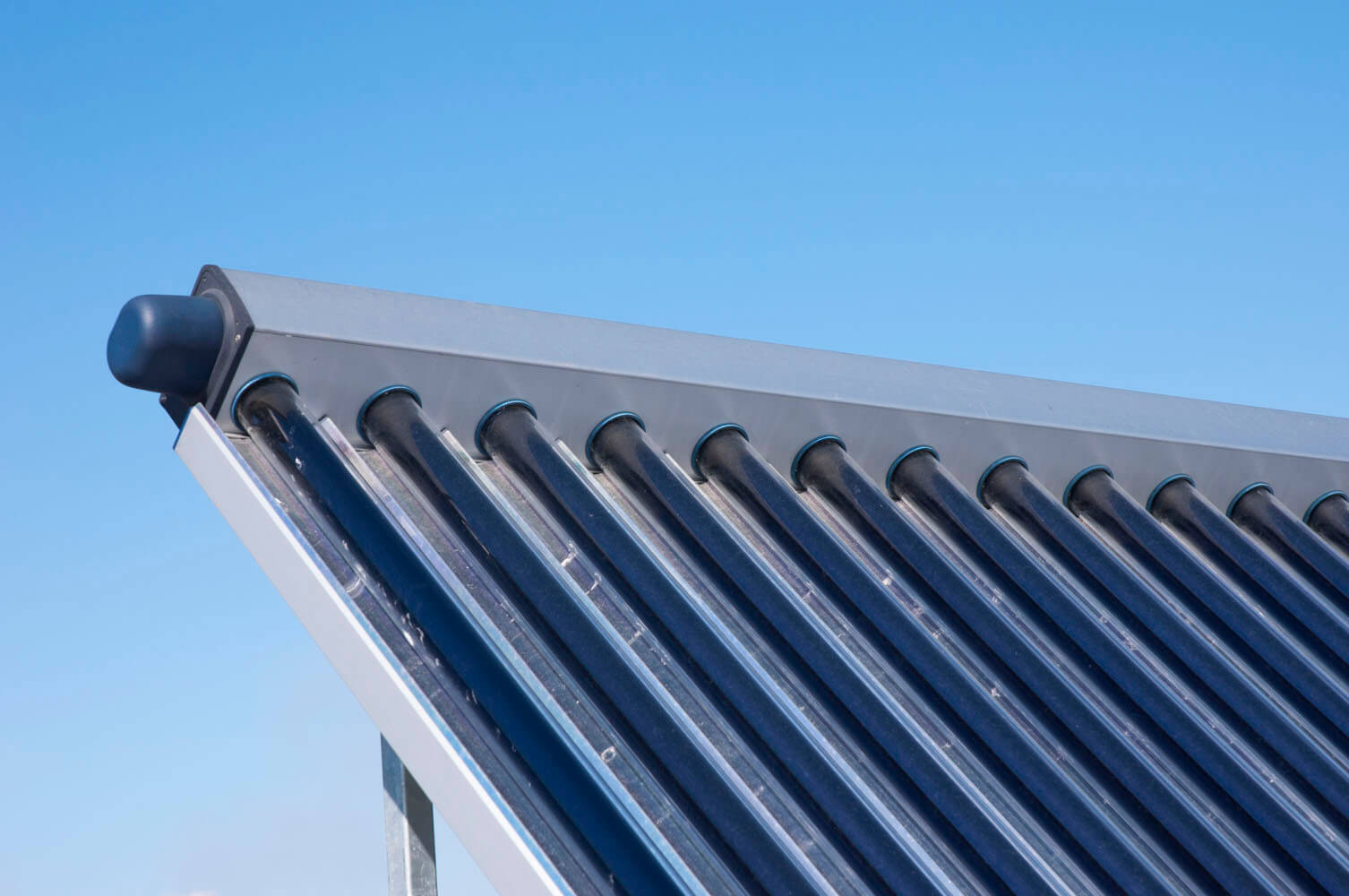 Solar Thermal (Hot Water) image