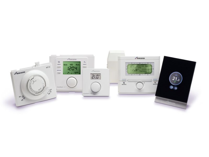 Boiler Controls & Thermostats image
