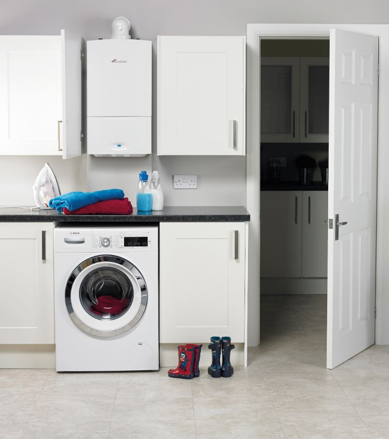 Worcester Bosch Greenstar Si Compact image